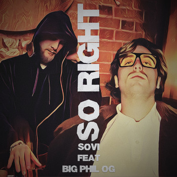 SOVI - So Right