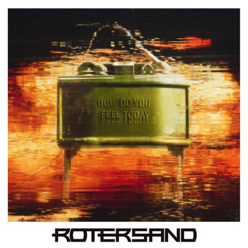 Rotersand - Silence