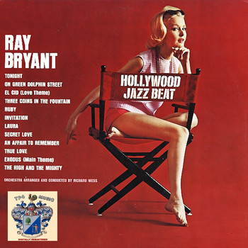 Ray Bryant - Hollywood Jazz Beat