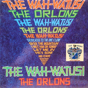 The Orlons - The Wah-Watusi