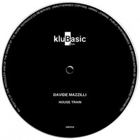 Davide Mazzilli - House Train