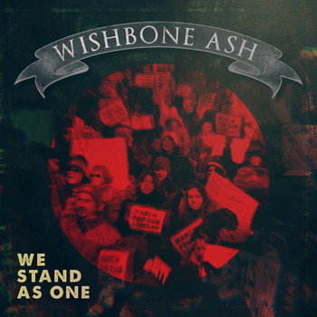 Wishbone Ash - We Stand as One