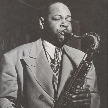 Coleman Hawkins - The High And Mighty Hawk & Cue For Saxophone