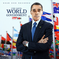 Vybz Kartel - World Government (Explicit)