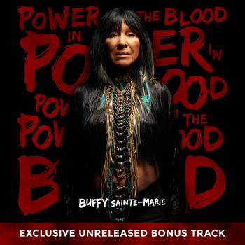 Buffy Sainte-Marie - Treat Me To Your Love