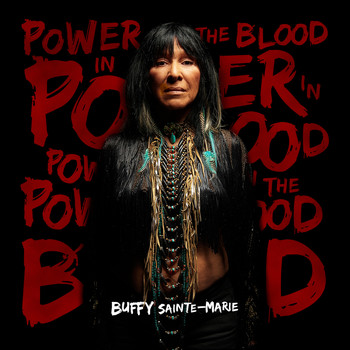 Buffy Sainte-Marie - Carry It On
