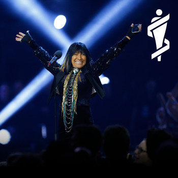 Buffy Sainte-Marie - Carry It On (Spoken Word Version) (Live From The JUNOs 2016)