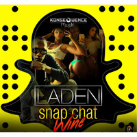 Laden - Snap Chat Wine