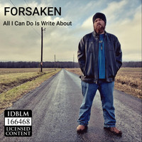 Forsaken - All I Can Do Is Write About It