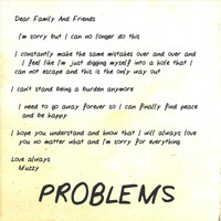 Muzzy - Problems (Explicit)