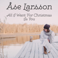Åse Larsson - All I Want for Christmas Is You (feat. Staffan Atling)