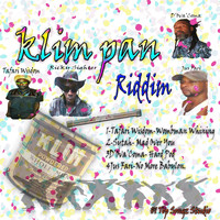Various Artists - Klim Pan Riddim
