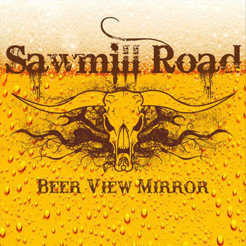 Sawmill Road - Beer View Mirror