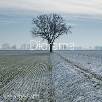 Diorama - Keep the Faith - EP