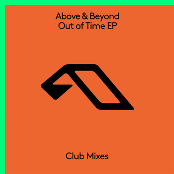 Above & Beyond - Out Of Time EP