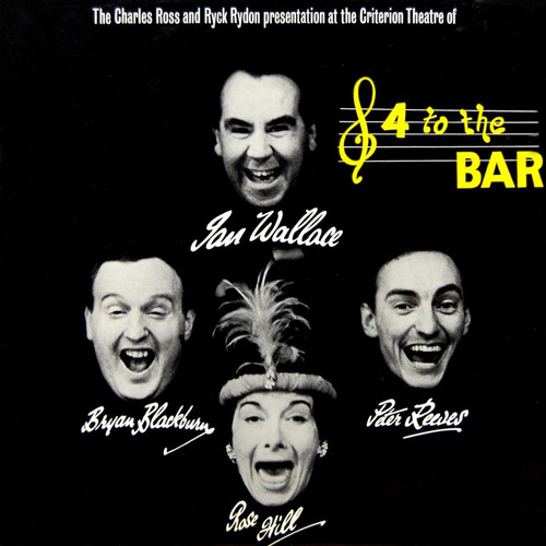 "Various Artists MP3 Track Deirdre / Strike / Li-Chee Fair / Blocking The Bung (from ""4 To The Bar"")"