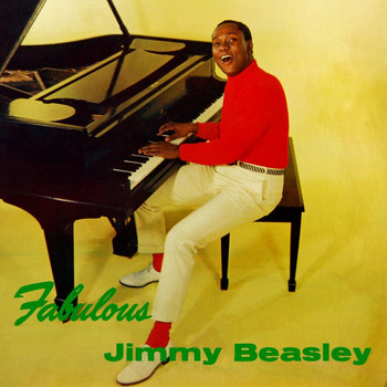 Jimmy Beasley - The Fabulous Jimmy Beasley