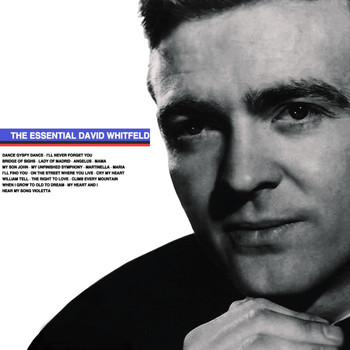 David Whitfield - The Essential David Whitfield