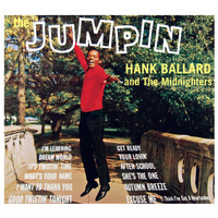 Hank Ballard & The Midnighters - The Jumpin' Hank Ballard