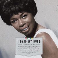 Little Esther Phillips - I Paid My Dues