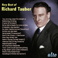 Richard Tauber - Very Best of Richard Tauber