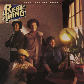 The Real Thing - Step Into Our World