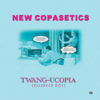 New Copasetics - Love Isn't the Same Without You