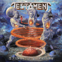 Testament - Titans of Creation (Explicit)