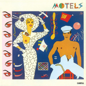 The Motels - Careful