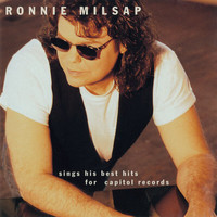 Ronnie Milsap - Sings His Best Hits For Capitol Records