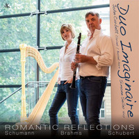 Duo Imaginaire - Romantic Reflections