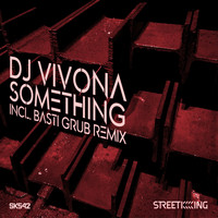 Dj Vivona - Something