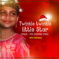 Shepsit Shanthamala - Twinkle Twinkle Little Star (Jesus - The Shining Star)