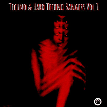 Various Artists - Techno & Hard Techno Bangers Vol 1
