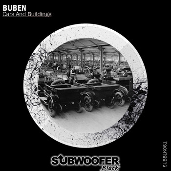 Buben - Cars and Buildings