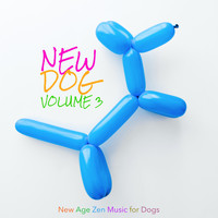 Dog Music, Music for Dog's Ears, Animal and Bird Songs - New Dog, Vol. 3 (New Age Zen Music for Dogs)
