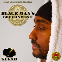 Sevad - Black Man's Government
