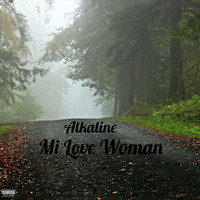 Alkaline - Mi Love Woman (Explicit)
