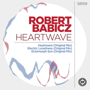 Robert Babicz - Heartwave