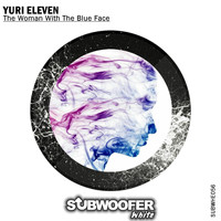 Yuri Eleven - The Woman with the Blue Face