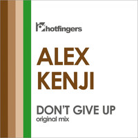 Alex Kenji - Don't Give Up