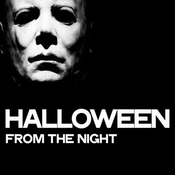 "Various Artists - Halloween from the Night (Selection ""Tech House"" for Halloween Night)"