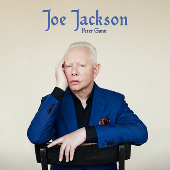 Joe Jackson - Peter Gunn