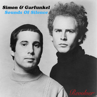 Simon & Garfunkel - Sounds Of Silence (Bonus Tracks)