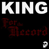 King - For the Record