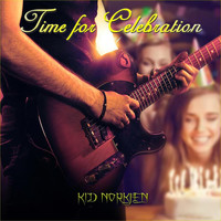 Kid Norkjen - Time for Celebration