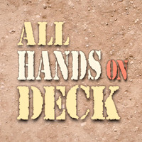 Avner & Rachel Boskey - All Hands on Deck