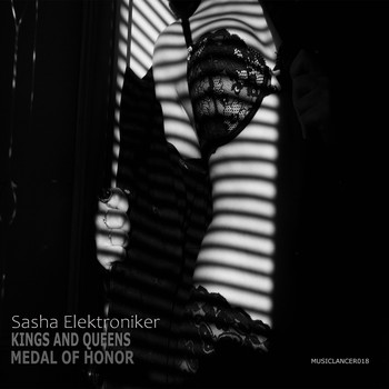 Sasha Elektroniker - Kings and Queens