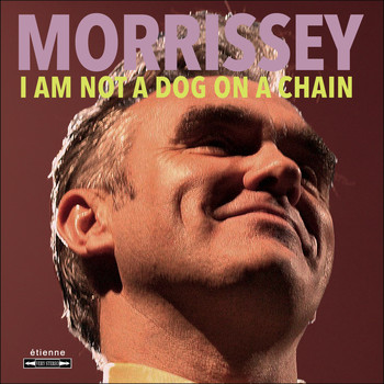 Morrissey - Bobby, Don't You Think They Know?