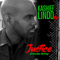 Kashief Lindo - Justice (A Conscious Journey)